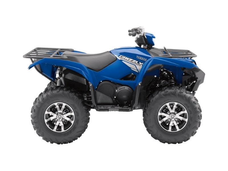 Yamaha Grizzly  Parts Canada