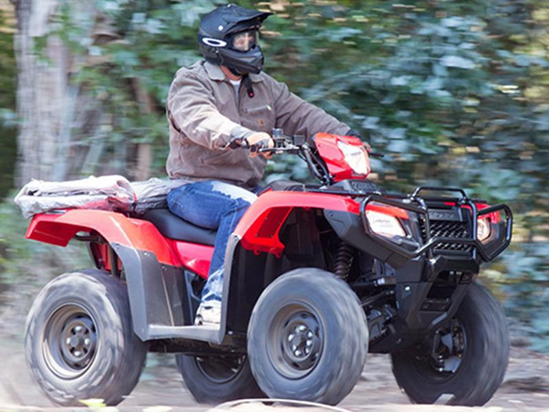 Used Honda® ATVs For Sale In Paris, TX Near Sulphur Springs, Mt.