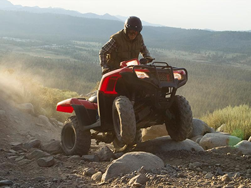 Honda ATVs For Sale in Paris, TX near Sulphur Springs, Mt  Pleasant