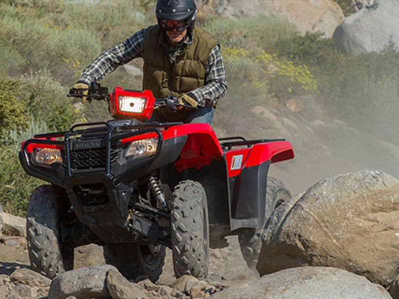 Honda® ATVs For Sale | St  Louis, MO | Honda ATV Dealer