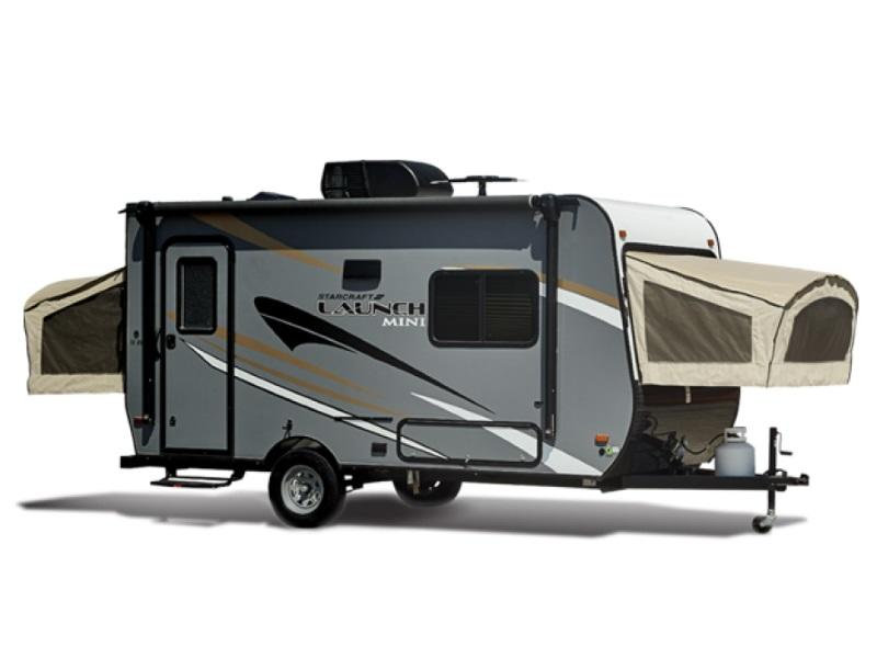 Expandable Trailers For Sale Deforest Wi Rv Dealer