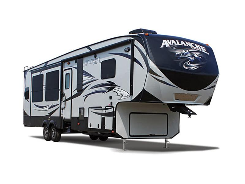 Keystone RVs Campers For Sale Near Indianapolis IN