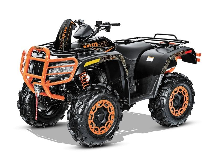 Arctic Cat® Powersport Vehicles For Sale | St. Louis ...
