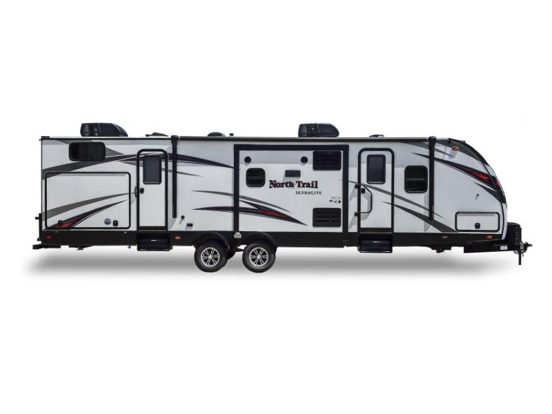Jayco Dealer Conroe Tx >> Used North Trail Heartland RVs for sale Houston, TX, near Conroe, Beaumont, League City ...
