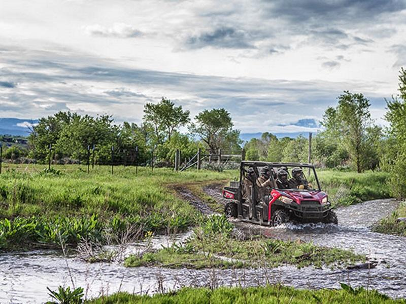 Polaris® Ranger® UTVs For Sale near Louisville, Bowling