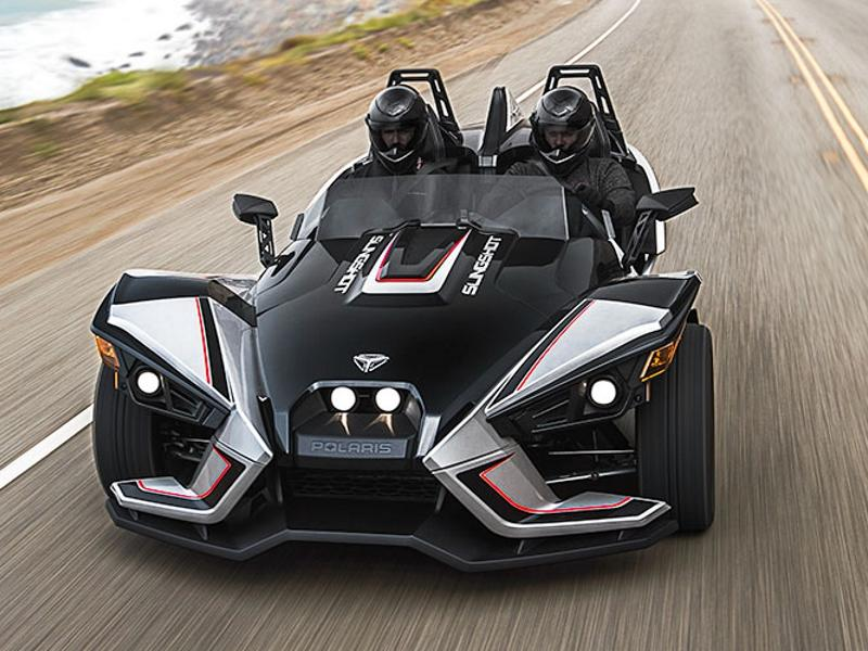 Car Dealerships In Champaign Il >> Polaris® Slingshot Motorcycles For Sale in Charleston, Illinois near Decatur, and Champaign, IL ...