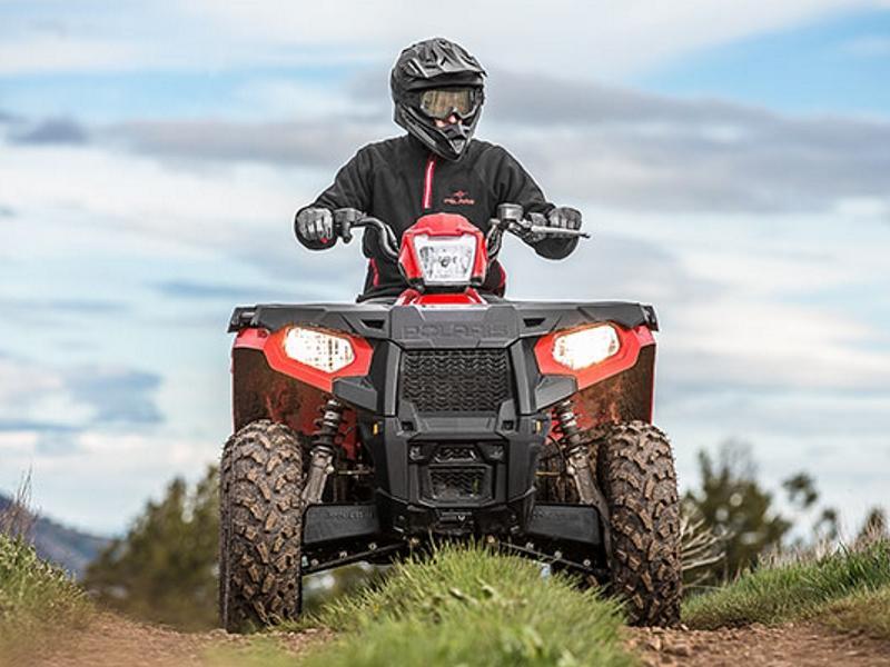 2017 Polaris® Sportsman® 570 | Discovery Motorsports Saskatoon
