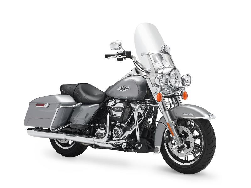 Used Harley-Davidson® Touring Road King® Motorcycles For Sale near