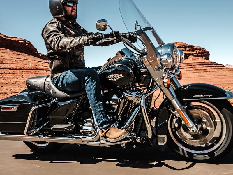 Articles | Latus Motors Harley-Davidson® | Gladstone Oregon