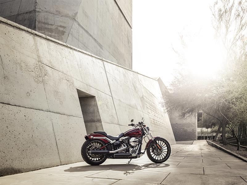 Softail Family | Crystal Harley-Davidson® | Homosassa Florida