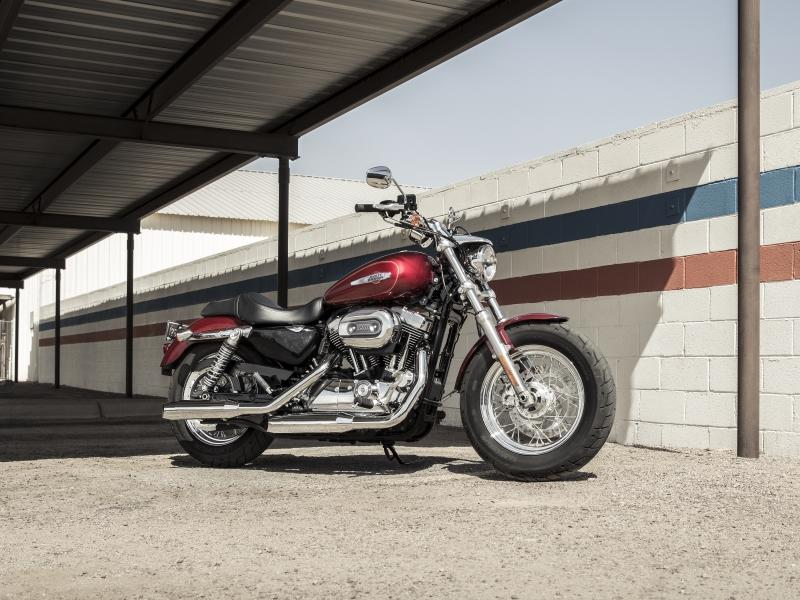 Sportster® Motorcycles For Sale | Villa Park, IL | Harley-Davidson