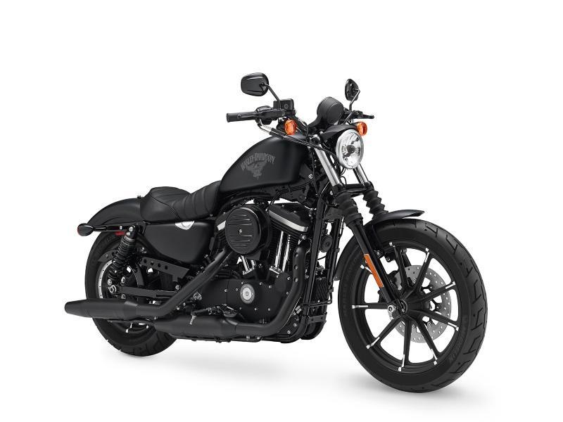 New Harley Sportster For Sale Fairfax Va Arlington