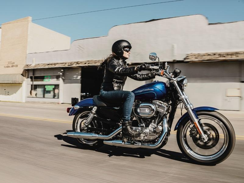 Harley-Davidson® Sportster® Motorcycles For Sale in Rochelle
