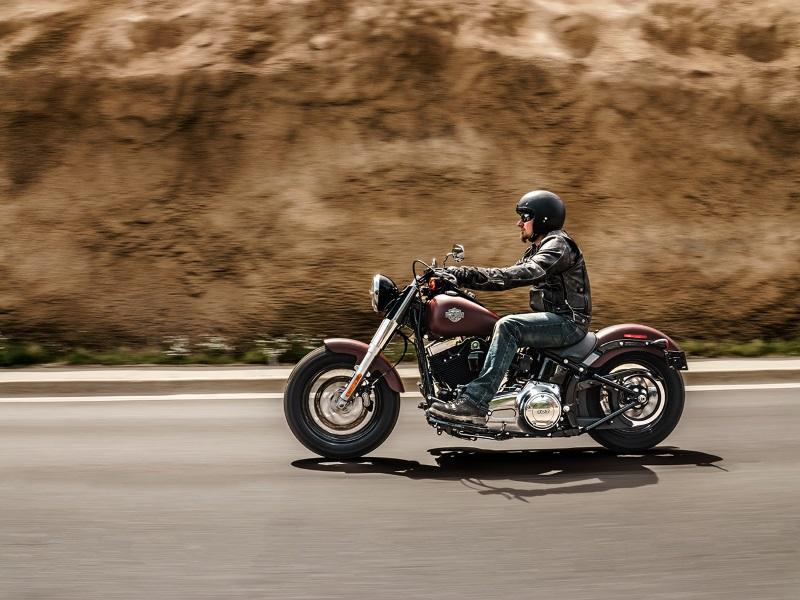 Helmet Types Articles From Longhorn Harley DavidsonR
