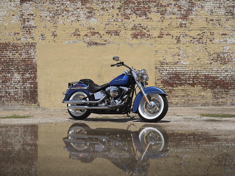 used harley davidson softail motorcycles for sale in rochester new hampshire near dover nh. Black Bedroom Furniture Sets. Home Design Ideas