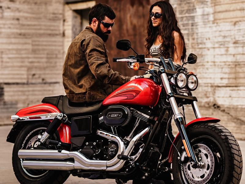 Dyna ® Motorcycles For Sale | Countryside, IL | Harley® Dealer