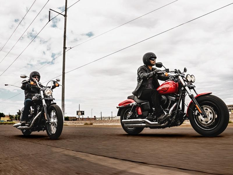 Motorcycle Riding In Warm Weather | Abernathy Harley-Davidson ...