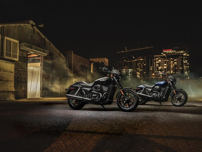 Used Motorcycles Nj >> Used Harley Davidson Street Motorcycles For Sale In Morris County