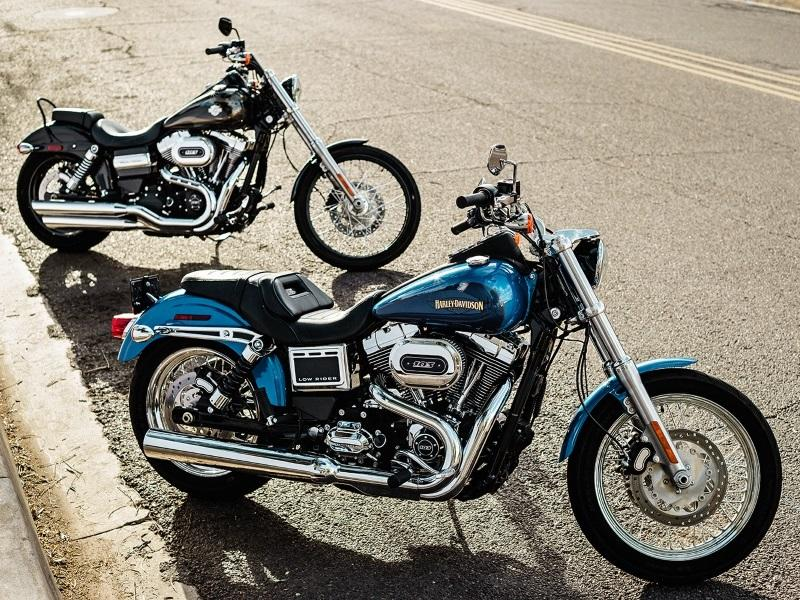New Motorcycles For Sale | Beaumont, TX | Harley-Davidson® Dealer