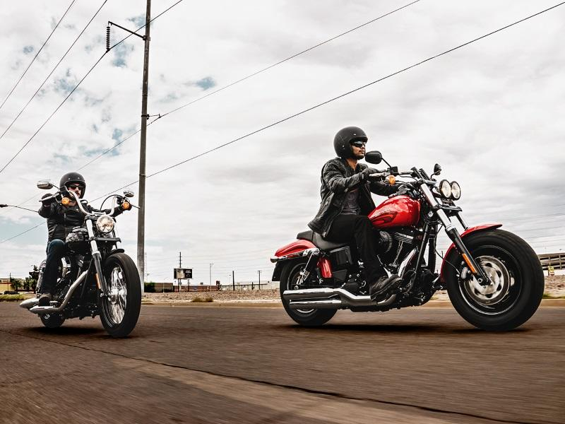 Dyna® Motorcycles For Sale | St. Charles, IL | Harley® Dealer