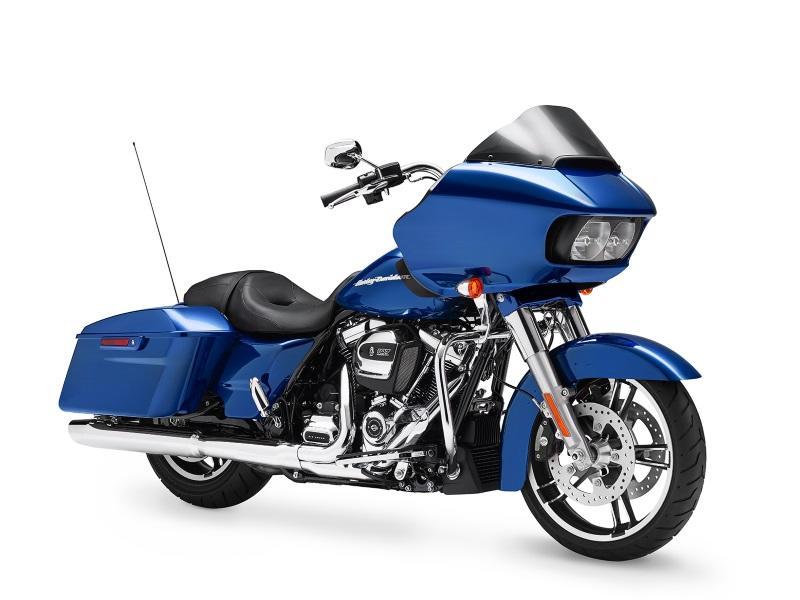 Harley Davidson Touring Motorcycle Portland Details | Latus Motors