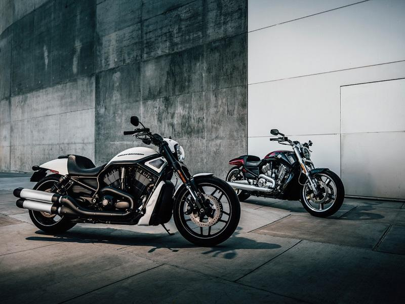 New Used Harley Davidson V Rod Motorcycles For Sale Near Spring