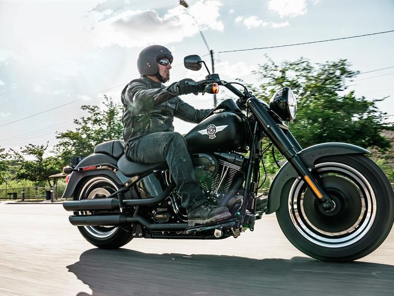Softail® Motorcycles For Sale in Villa Park, IL | Harley® Dealer