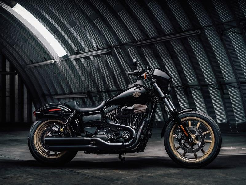 Used Harley-Davidson® Dyna® Motorcycles for sale in North Hampton