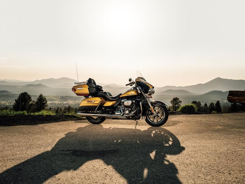 2017 Touring For Sale Paducah Ky >> Used 2017 Harley-Davidson® Touring Motorcycles For Sale in Union City, TN near Paducah, KY ...