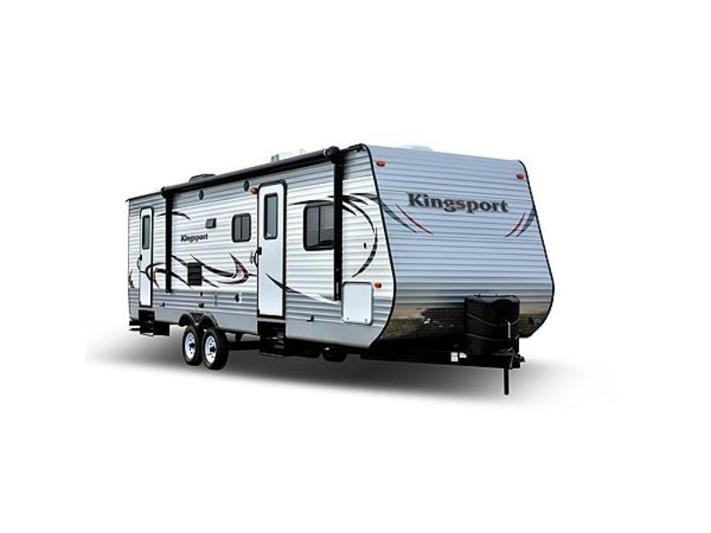 Campers For Sale In Mn >> New Kingsport Travel Trailer Campers For Sale Near Minneapolis