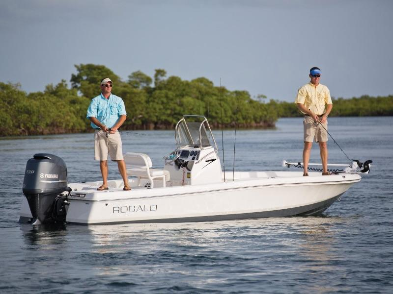 Most Common Outboard Problems | Longshore Boats | Charleston