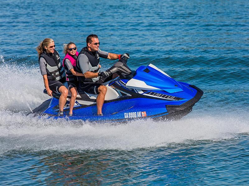 New Yamaha WaveRunner PWC for sale in Lake Wales, FL serving Fort