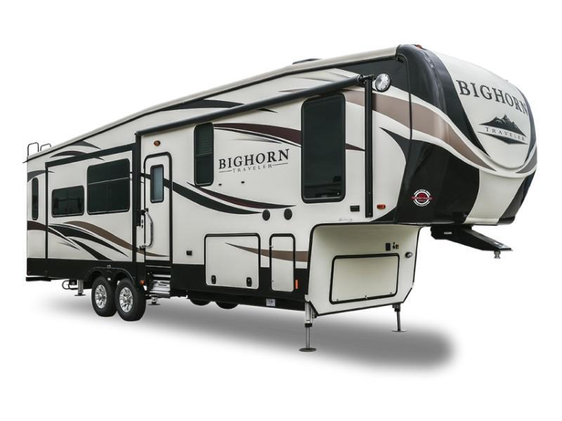 Bighorn Dealer Eugene Or >> Heartland RVs for sale in Coos Bay, OR | serving Eugene & Medford | Porter's RV Dealership