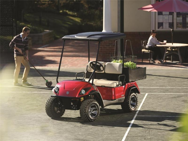 Golf Carts | TNT Supercenter | Thomasville Georgia