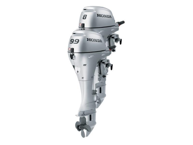 2017 Honda Marine BF9 9 L Type | Metro Boating | Harvey Louisiana