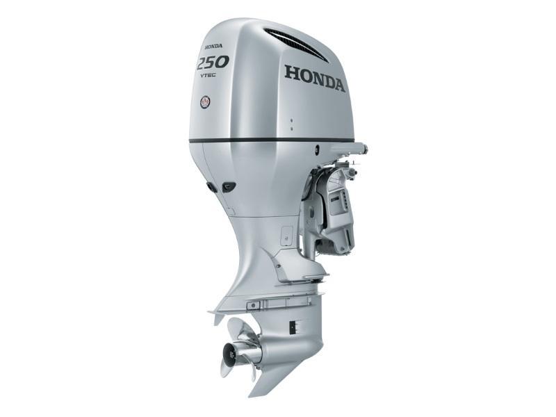 2017 Honda Marine BF250 X Type | Metro Boating | Harvey