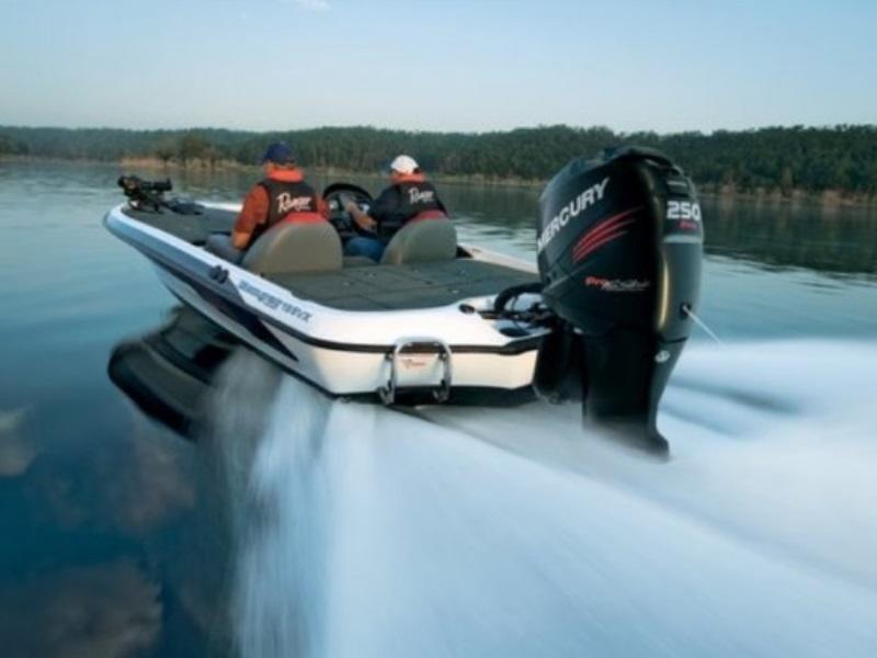 Outboard Motors For Sale | Miami, FL | Outboard Motor Dealer