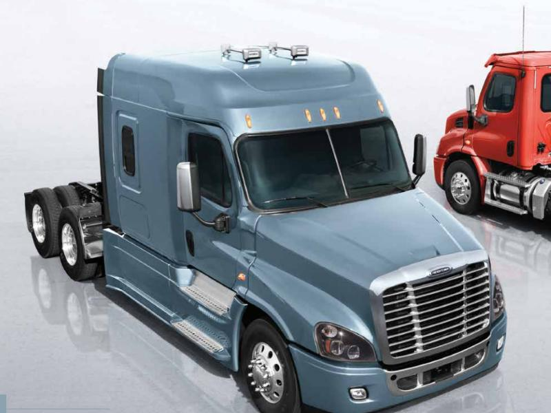 2017 freightliner cascadia transpower 2017 freightliner cascadia publicscrutiny Image collections