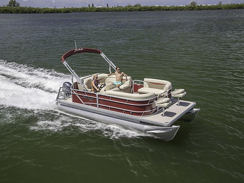 Sweetwater Pontoon Boats For Sale near State College