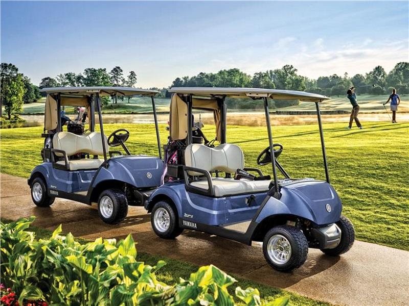 New E-Z-Go Golf Carts For Sale Richmond, TX near Houston, Beaumont