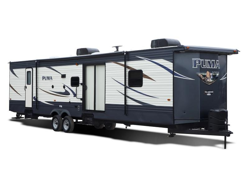 Palomino Travel Trailers For Sale Nashville Tn