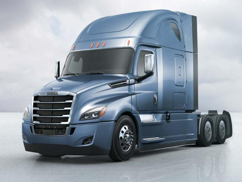 2018 freightliner new cascadia transpower 2018 freightliner new cascadia publicscrutiny Image collections