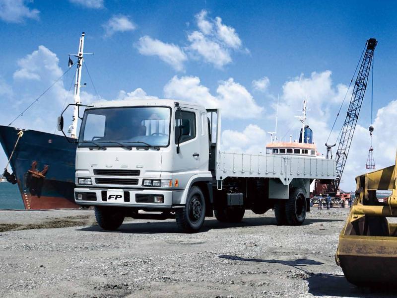 mitsubishi fuso trucks for sale | alabama, georgia, florida | fuso