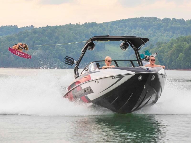 Moomba® Boats For Sale | Portland OR | Boat Dealership