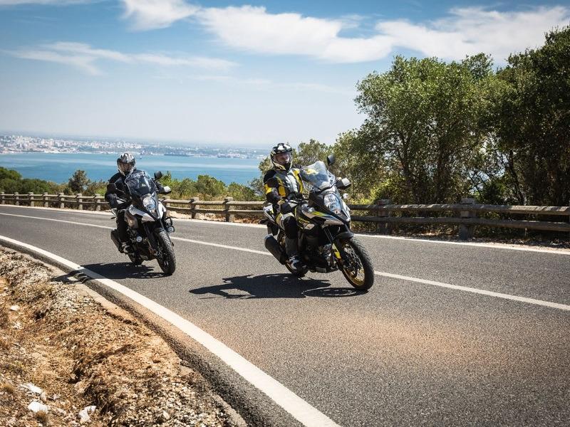 Suzuki Motorcycles For Sale | Miami FL | New 2018 Suzuki Motorcycles