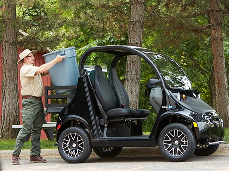 polaris gem electric car richmond equipment texas. Black Bedroom Furniture Sets. Home Design Ideas