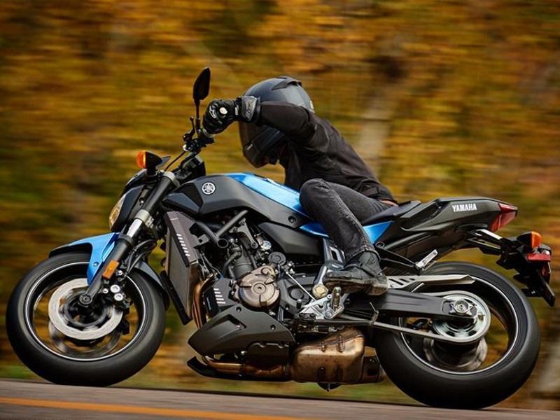 Yamaha motorcycles little rock ar sunrise motorsports for Yamaha dealers in memphis tn