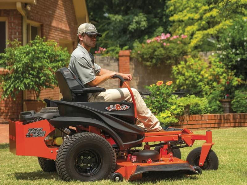 Bad Boy Mowers For Sale | near Dallas, TX | Bad Boy Mower Dealer