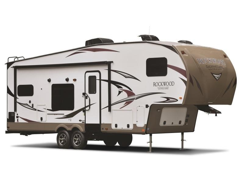 Forest River RVs & Travel Trailers For Sale near Calgary