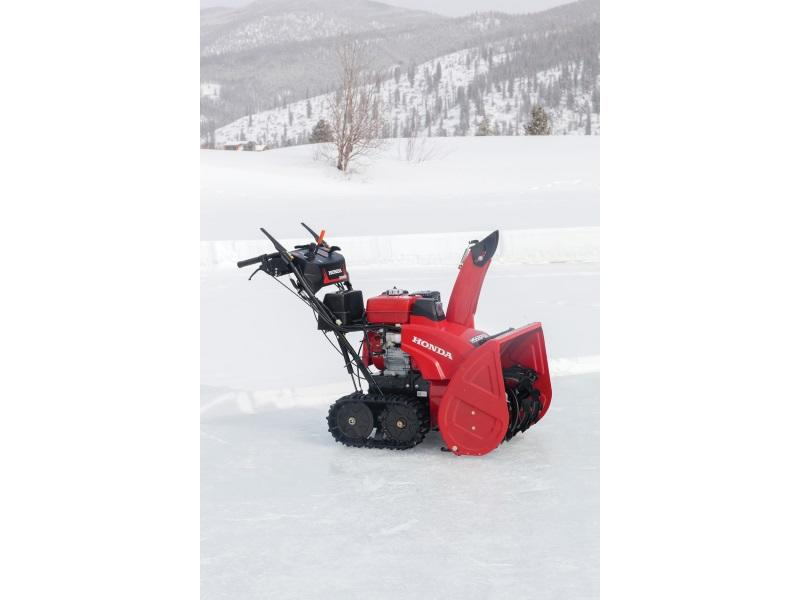 Honda Power HSS928 AWD Snow Blowers Near Peterborough And Belleville, ON